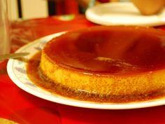Filipino Recipes: Leche Flan