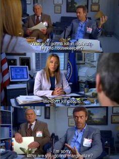 Whatever It Takes: Season 4 Episode 6: originally broadcast on Fox on November 6, 2007 | Dr. Samira Terzi