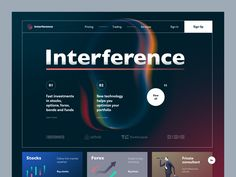 Tech Websites, Screen Cards, Wireframe Design, Amazing Websites, User Flow, Header Design, Portfolio Web Design, Website Design Inspiration, Job Opening