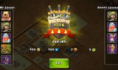 Castle Clash Android Game Review - Mighty Heroes in Spellbinding Battle Play - AndroidShock