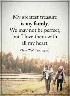 Love your family  Spend time, be kind & serve one another  Make no