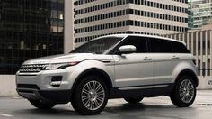 De Carros Range Rover