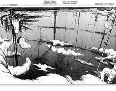 Image result for tsutomu nihei