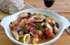 Caldeirada de marisco | Food From Portugal