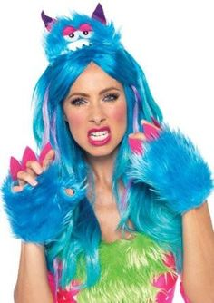 #fancydress #sexycostumes #halloween #costumes #fancydressparty monster Halloween fancy dress costume