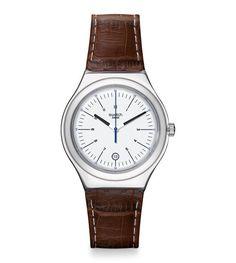 Swatch Appia 2014 Irony Big *Swatch^* Watch