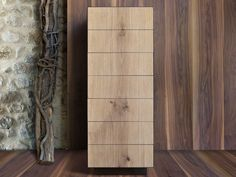 Wood-product chest of drawers Chest of drawers CP Lab Design Collection by CP Parquet