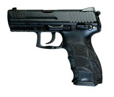 HK P30 V3 9mm Pistol