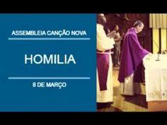 "Homilia ""Jesus expulsa os vendilhões"" - Pe. Duarte Sousa Lara - YouTube"