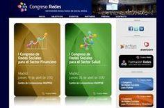 El I Congreso de Redes Sociales para el Sector Salud   http://www.europapress.es/portaltic/sector/noticia-congreso-redes-sociales-sector-salud-20120415100007.html