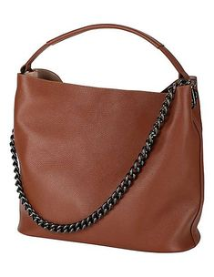 Madeleine is undergoing maintenance Bag In Bag, Madeleine Fashion, Shopper, Rebecca Minkoff, Shoulder Bag, Collection, Business, Calf Leather, Pouch