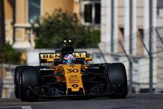 Renault Sport, Fórmula Uno, Equipo Renault, Gran Premio de Mónaco, autos de competencia, compra venta de autos deportivos, ocasiones
