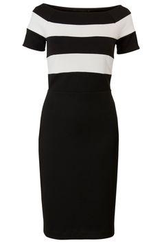 Coco Dress €79,95 Steps® Officiële Webshop | Black and ... Steps Webshop