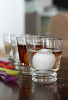 Get kids thinking with this Make an Egg Float science experiment! Perfect for science fair projects!