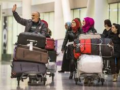 OUR VERY OWN FAKE NEWS..Syrian refugees 'represent relatively low security threat': declassified CBSA report