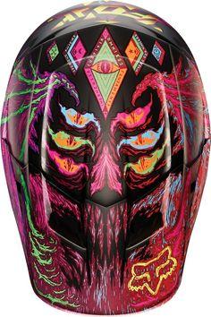 2015 Fox MX V1 Dragnar Kids Youth Motocross (779×1169)