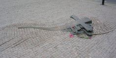 Jan Palach Memorial – Prague, Czechia - Atlas Obscura