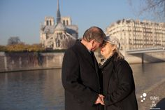 Paris photo session: 40th anniversary