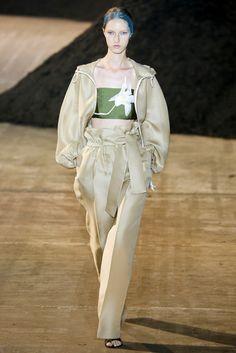 2016春夏プレタポルテコレクション - 3.1 フィリップ リム(3.1 PHILLIP LIM)ランウェイ|コレクション(ファッションショー)|VOGUE
