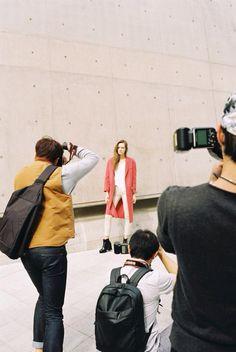ihavenoidea.co.kr seoul fashion week woman fashion