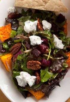 Northstar ~ Voted Top Vegetarian and Top Place for Brunch by Columbus Alive readers