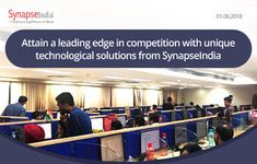 Attain a leading edge in competition with unique technological solutions from SynapseIndia Drupal, Competition, Android, Technology, Iphone, Unique, Tech, Tecnologia, Engineering