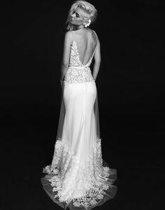 Rim Arodaky-  robe de mariée
