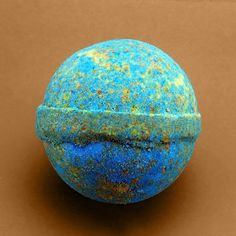 Scent Description: A natural patchouli scent with musky undertones. Bath bombs…