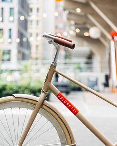 Veloretti citybike