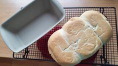 sauguad essen mit Pampered Chef®: Toastbrot aus dem Zauberkasten von Pampered Chef ®