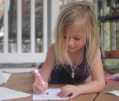Pencil grip - Activities to improve pencil grip -  Pinned by @PediaStaff – Please Visit http://ht.ly/63sNt for all our pediatric therapy pins