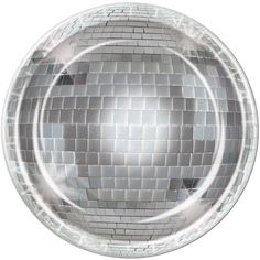 Check out Disco Ball 9 Luncheon Plates - Reduced All Adult Parties Supplies from…