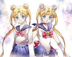 Sailor Moon 他ジャンルログ | たざわ@GBW6✿V15,16 [pixiv]