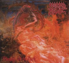 Morbid Angel - Blessed Are The Sick (1991)