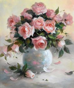 easy acrylic painting ideas for beginners Oil Painting Flowers, Watercolor Flowers, Painting & Drawing, Watercolor Paintings, Oil Paintings, Watercolor Artists, Painting Lessons, Indian Paintings, Abstract Paintings