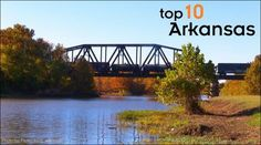 Top 10 Things for Families to Do in Arkansas. Trekaroo.com/blog