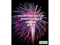 2016 Greenwich 4th of July Fireworks: Full Details