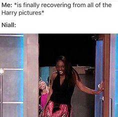 True! Niall drops his single out of nowhere