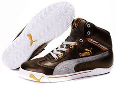 e9fcb2d642e Find Puma Speed Cat 2 9 Mid Trainers Brown Best online or in Pumacreeper.  Shop Top Brands and the latest styles Puma Speed Cat 2 9 Mid Trainers Brown  Best ...