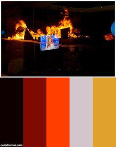 Not+On+Tv+Color+Scheme