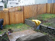 how to design a low maintenance backyard - Google Search