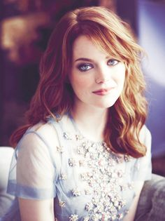 beautyeternal: Emma Stone      Emma Stone - Added to Beauty Eternal - A collection of the most beautiful women on the internet.