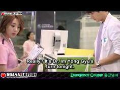 Korean Drama - Emergency Couple ep 8 eng sub HD 720 - YouTube