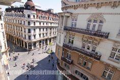 Beograd u svom najboljem arhitektonskom izdanju... ili bar najmanje frankeštajn varijanti...Knez Mihajlova bejbe #KnezMihajlova #Beograd #ApartmaniBeograd #BeoApartman