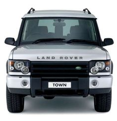 Land-Rover Discovery Classic technical details, history, photos on Better Parts LTD