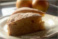 elmalı kek tarifi1