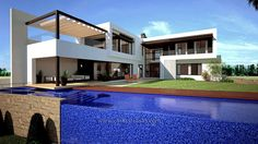 Resultado de imagen de moderne huizen