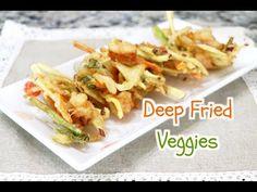 Vegetable & Shrimp TwiGim – Aeri's Kitchen