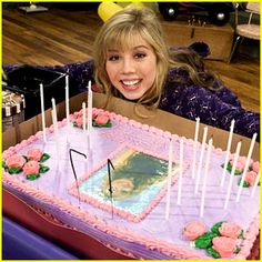 Jennette McCurdy regular photos | Real Celebrities Life: junio 2009