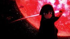 Akame Anime Girl Akame Ga Kill High Definition Wallpaper 1920×1080 Hats_off_graphicd